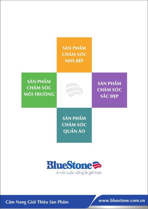 Ebook- Máy hút bụi BlueStone