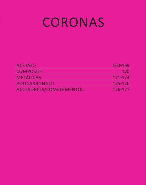 CORONAS - CAT. GRAL. 2015 CASA SCHMIDT