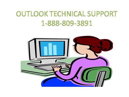 Outlook Tech Support
