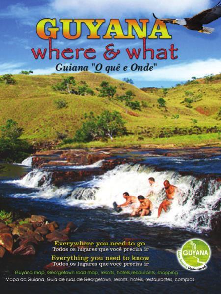 GuyanaWhereandWhat 2015