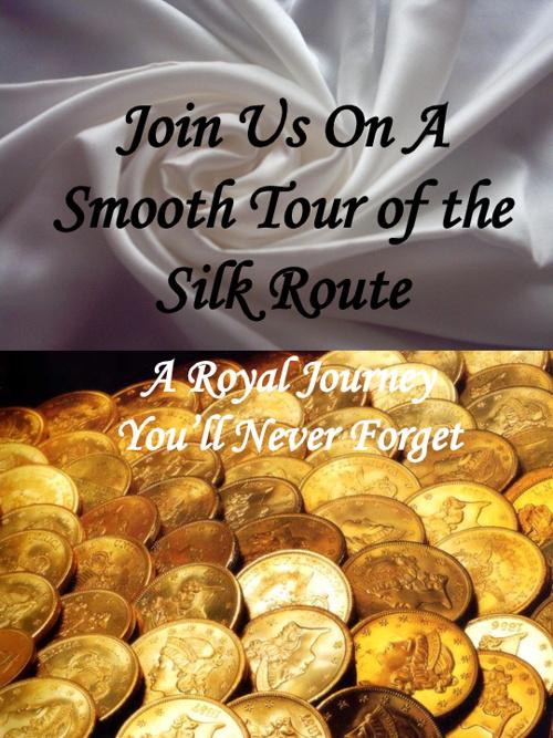 Silk Route Brochure