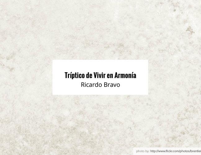 Copy of Tríptico