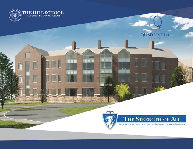 The Hill School Quadrivium Center