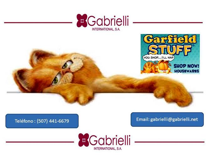 Gabrielli International S.A.