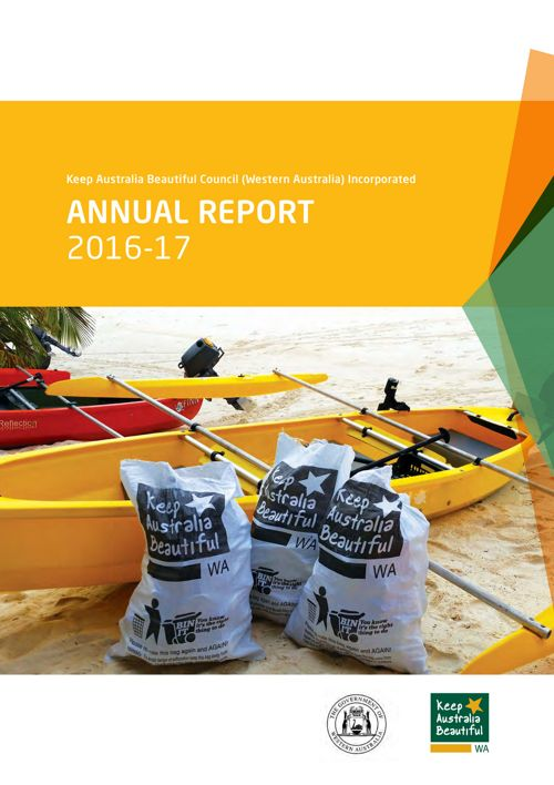 Annual Report KAB 2017