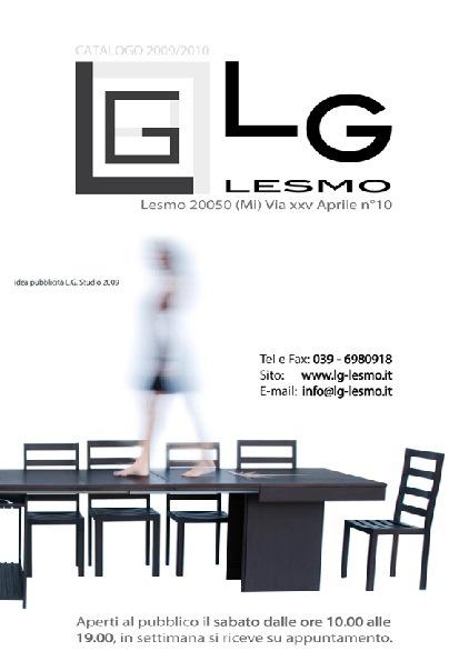 LG Lesmo
