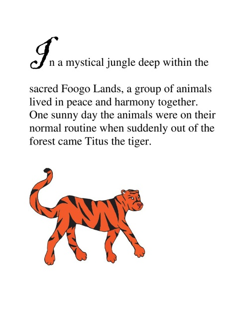 Foogo Lands