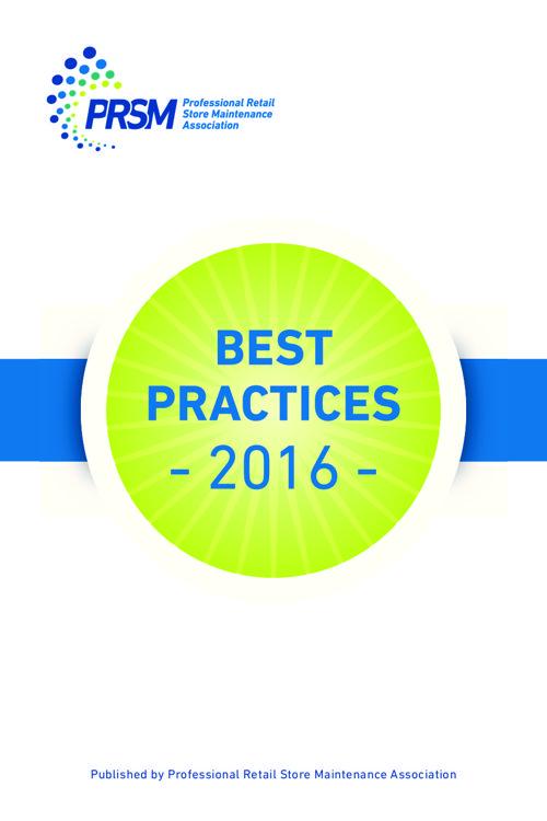 2016 Best Practices Book