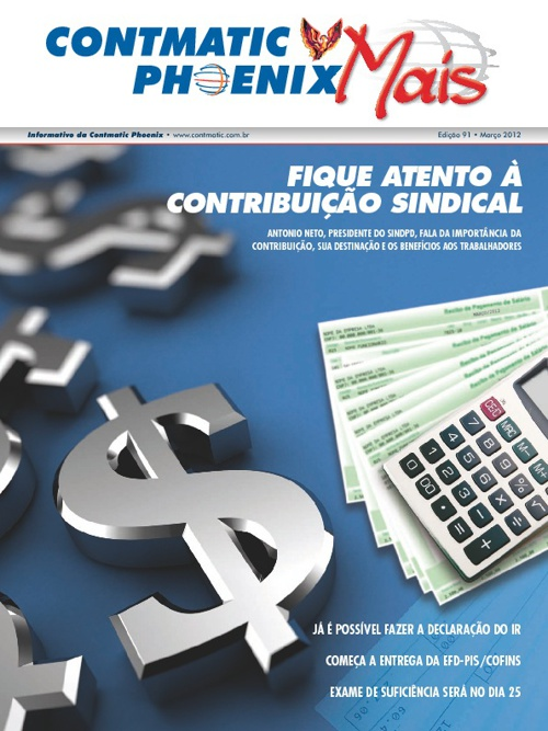 Edição 91 - Março / 2012