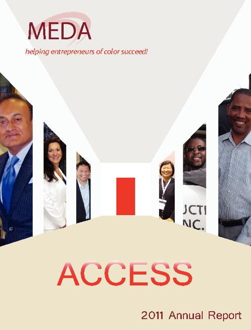 2012 MEDA Annual Report