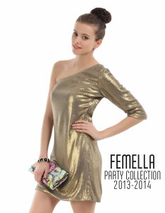 Femella Party Collection 2013