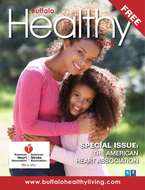 American Heart Association Special Issue
