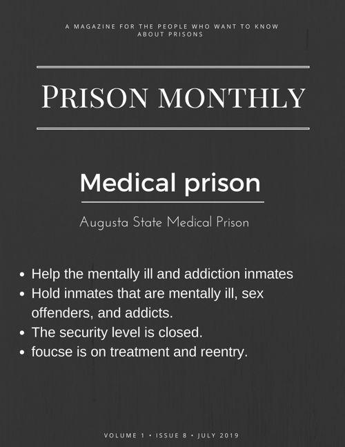 Prison Info