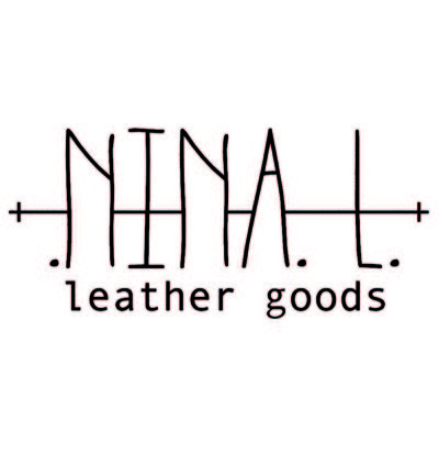 Lookbook Leather goods