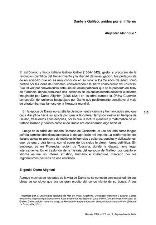 VOL09/N27 - Manrique
