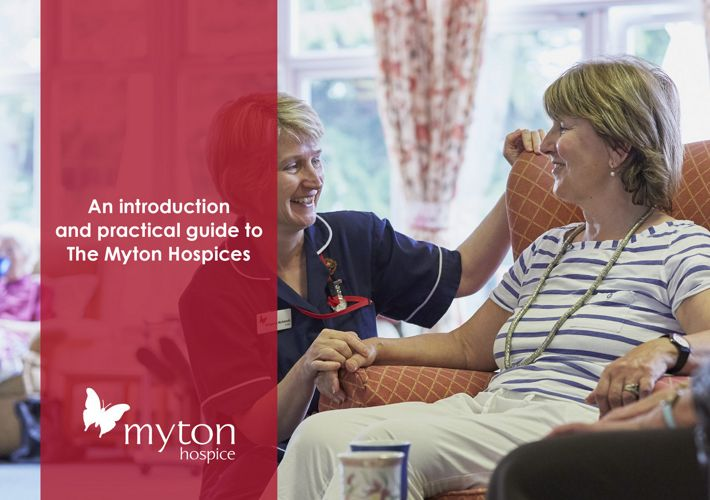 An introduction to The Myton Hospices