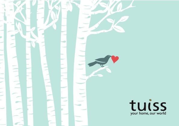 Tuiss Look Book Jan 2012