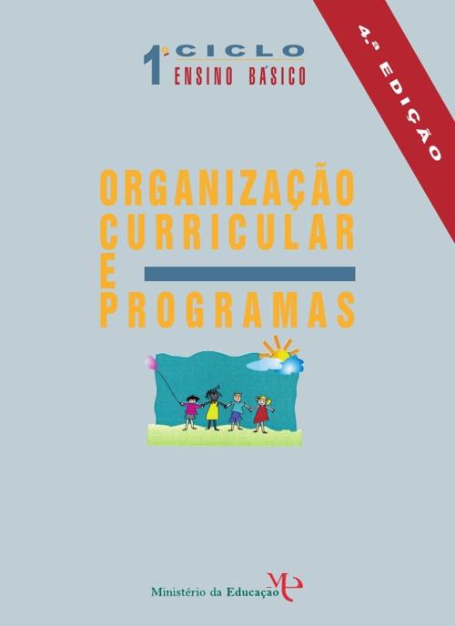 Programa Estudo do Meio - Ensino Básico