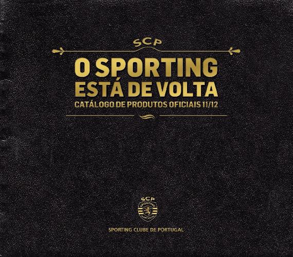 SCP - Catálogo de Produtos Oficiais 11/12