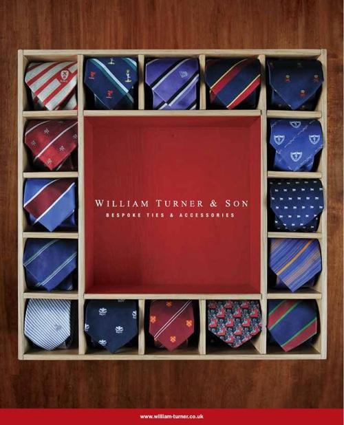 William Turner & Son Corporate Brochure