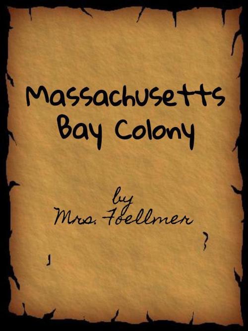 Colonial America Flipbook