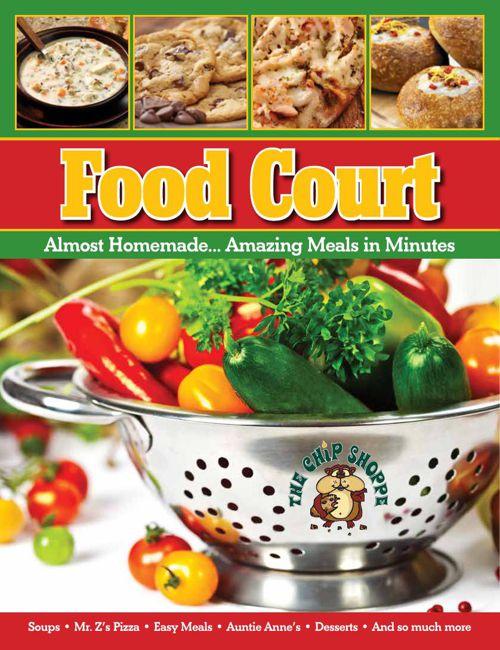 Food Court 2015