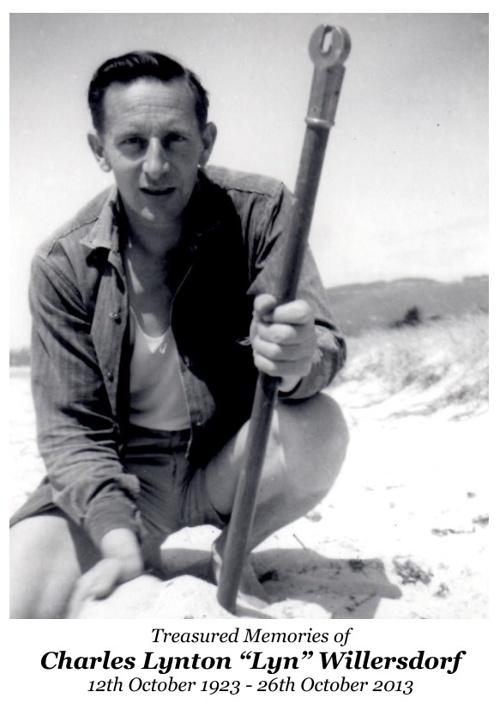 Charles Willersdorf