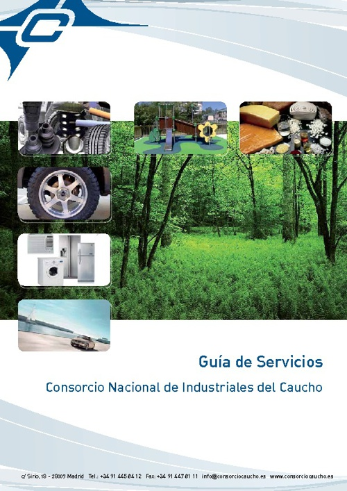 Copy of Guía de Servicios CNIC
