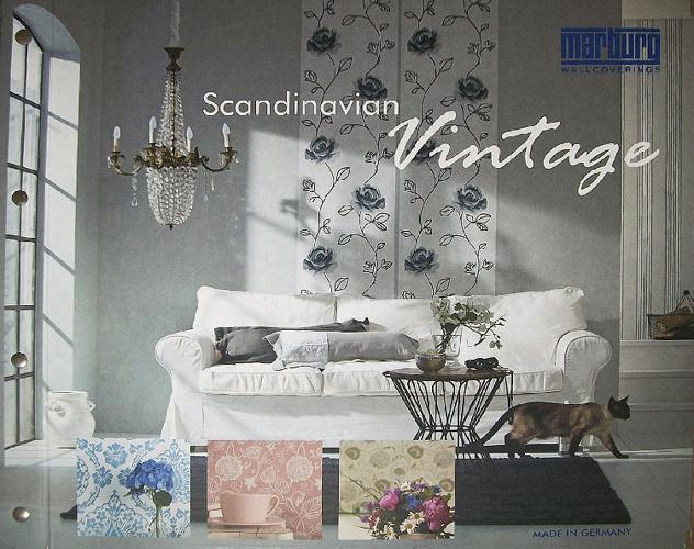 Scandinavias - Select Paper