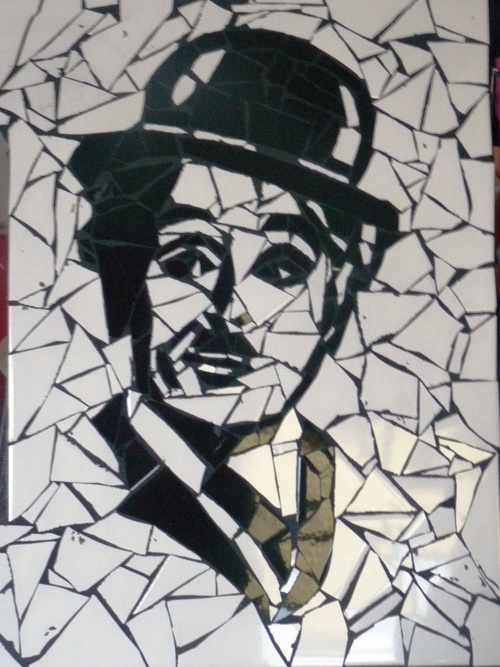 Mosaicos Marquez