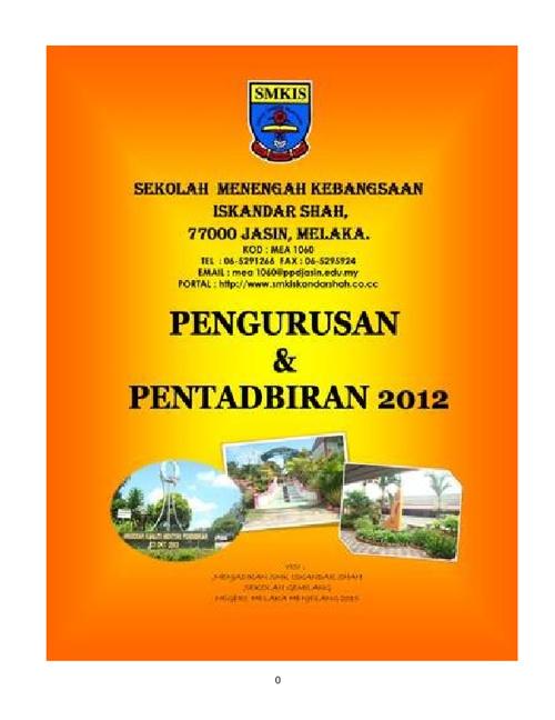 Buku Takwim 2012