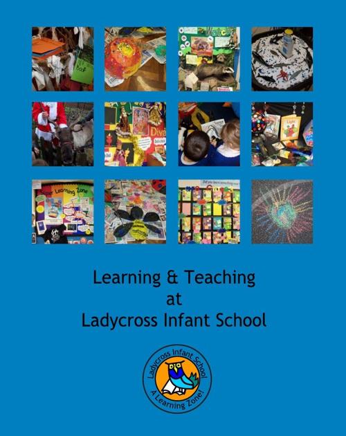 Ladycross Learning