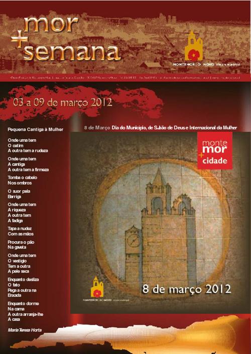 Copy of Mor Semana 3 Março 2012