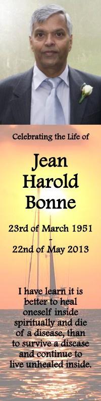 Jean Bonne