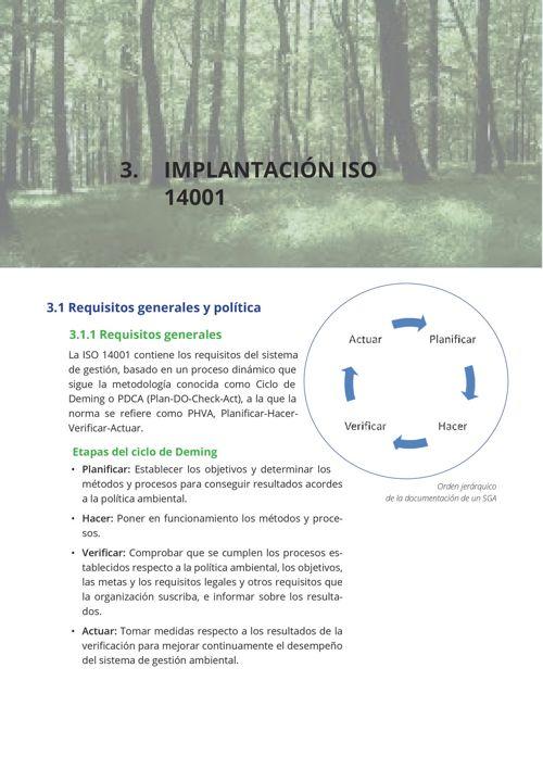 ud. 8. implantacion ISO 14001