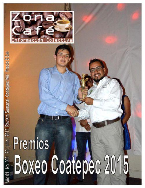 Revista Digital Zona Cafe Numero 030
