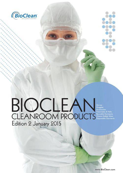 BioClean Catalogue USA