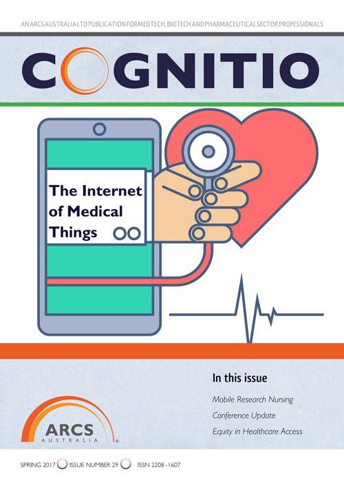 ARCS Cognitio Spring issue e-Mag 2017