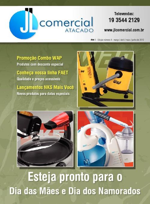 Catálogo JL Comercial