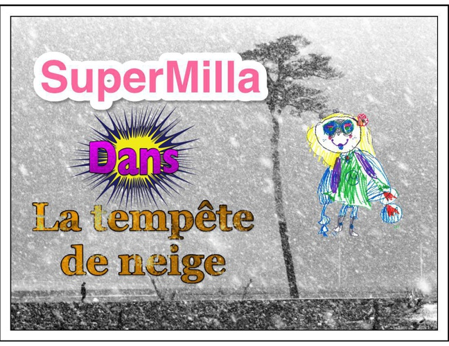 SuperMilla