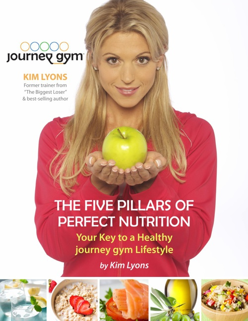 journey gym Nutrition Guide 1 of 3 (pp. 1-15)