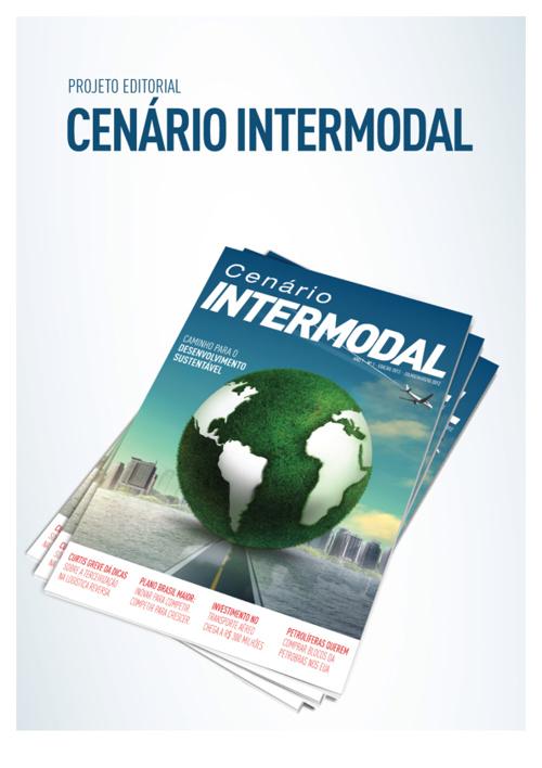 Projeto - Cenário Intermodal