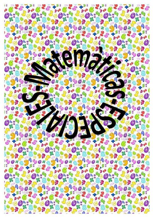 Equipo 7- matemáticas especial