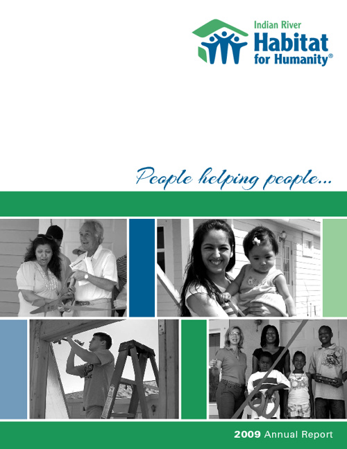 IRHFH 2009 Annual Report