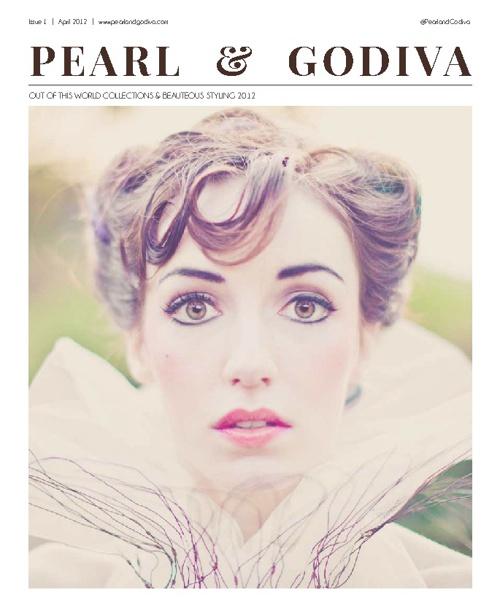 Pearl & Godiva Flipbook