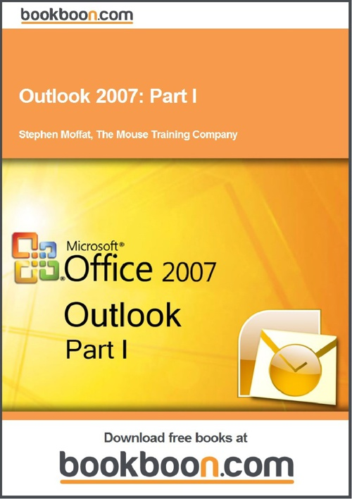 Outlook 2007 - Pt. 1