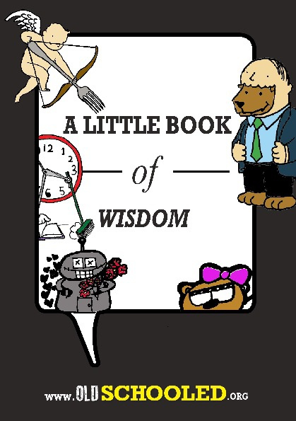 A Little Book of Wisdom