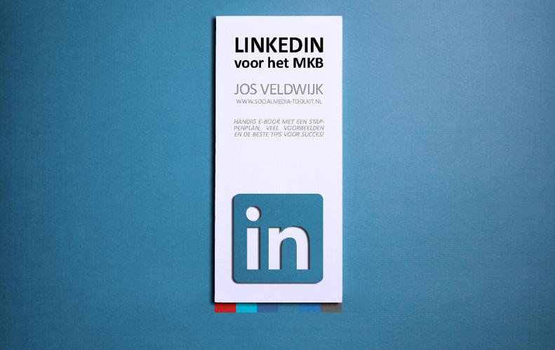Preview LinkedIn