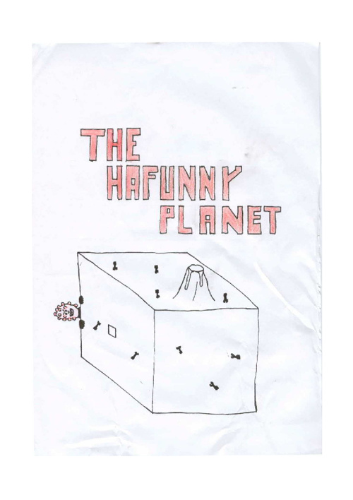 Hafunny planet