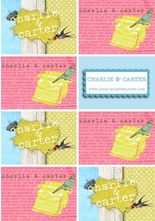 charlie & carter
